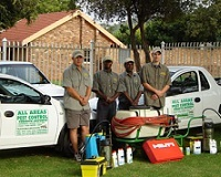 Pest Controls Team